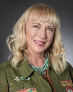 Fort Worth Real Estate Agent Mary Margaret Davis
